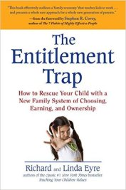 entitlement trap book